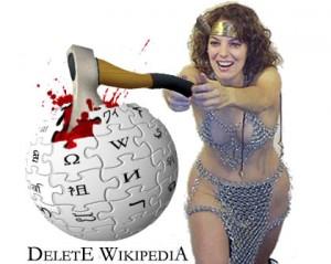 Wikipedia Women