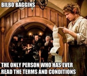 funny-picture-bilbo-baggins-terms-and-conditions