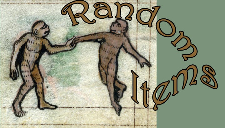 random-items