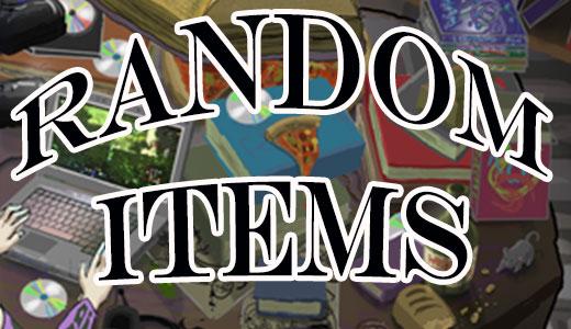 Random Items